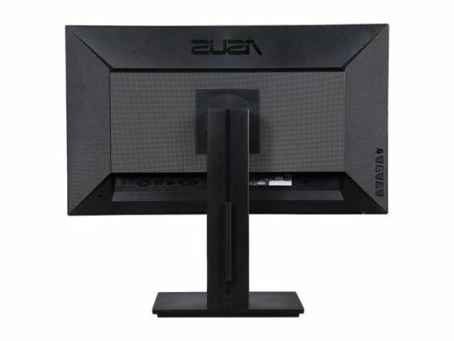 ASUS TN Widescreen LCD/LED Monitor, Height,