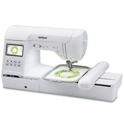 Brother SE1900 Computerized Sewing