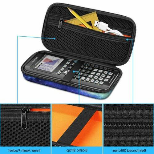 for Texas Instruments Plus Calculator Carrying