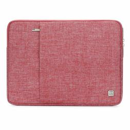 Laptop Sleeve Water-Resistant Computer Case Portable Carryin