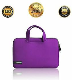 Messenger Sleeve Case Briefcase Tote Bag For iPad Computer N
