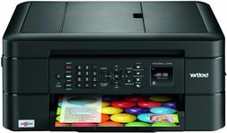 Brother MFC-J480DW – Wireless Inkjet All-in-One w Auto Doc