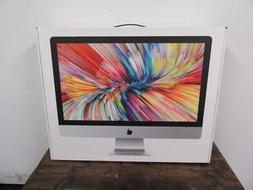 "NEW 2019 Apple 27"" 5K iMac 3.7GHz 6 Core i5 / 32GB / 2TB FUS"