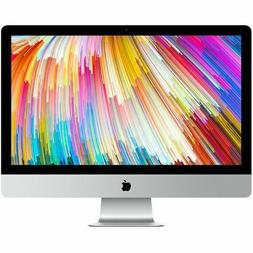 "New Apple 27"" iMac 5k 3.5GHz i5 16GB 1TB Fusion Drive Radeon"