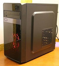 NEW Gaming PC Desktop Computer AMD QUAD CORE 3.9 GHz 500GB 8