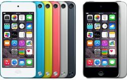 New! Apple iPod Touch 5th Generation 16GB/32GB/64GB Dual Cam