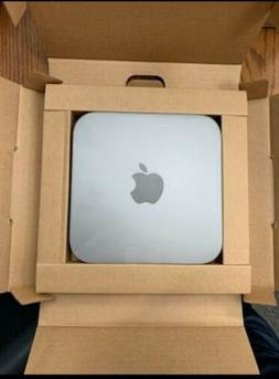 NEW Apple Mac Mini 2018 | 256GB | i5 | 8GB RAM | 3.0GHz |WAR