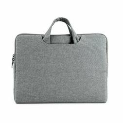 Notebook Cover Sleeve Laptop Computer Case Pouch Bag For Del