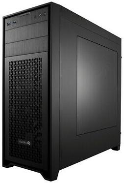 Corsair Obsidian 450D Midi-Tower Black