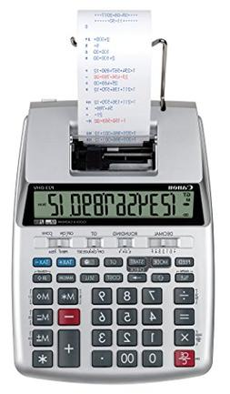 Canon P23-DHV-3 Printing Calculator with Double Check Functi