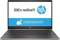 "HP Pavilion X360 Convertible Touchscreen 15.6"" HD IPS Notebo"
