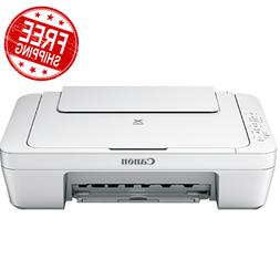 Canon Pixma MG2522 All-in-one Printer With Ink & USB Cable F