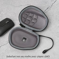 Pouch Mice Accessories Computer Travel Case For Logitech MX