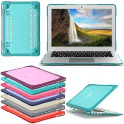 Rugged Shockproof Computer Case TPU For Macbook Air Pro Reti