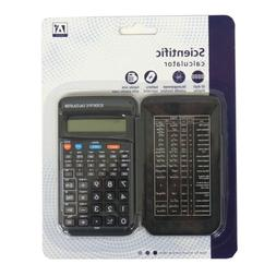 Anker Stationery Scientific Calculator with Folding Cover