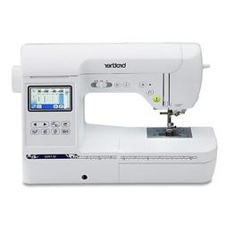 Brother SE1900 -- Computerized Sewing and Embroidery Machine