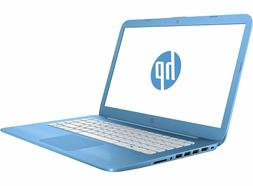 HP STREAM LAPTOP 14 CB010DS N3060 NEW IN BOX - BLUE