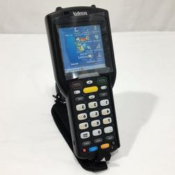 Symbol MC32N0-GL2HCLE0A Touch Screen Mobile Handheld Compute