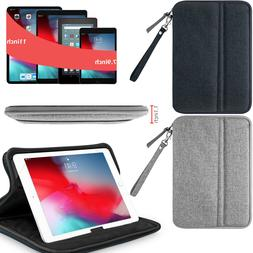 Tablet Computer Zipper Bag Case Cover Pouch For iPad 9.7 inc
