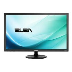 """ASUS VP228H Black 21.5"""" 1ms HDMI Widescreen LED Backlight LC"""