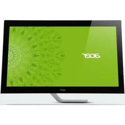 Acer 23In Wide Ips, Windows 8-Compliant 10-Point Touchscreen