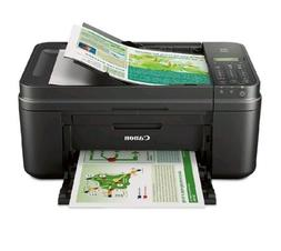 Canon Wireless All In One Printer Scanner Fax Copier Inkjet