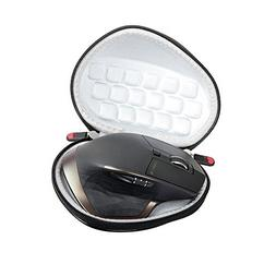 Wireless Mouse MX Master Travel Hard Protective Case Carryin